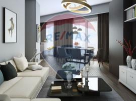 Bloc Boutique - Apartament 3 camere Domenii/ Parcul Copil...