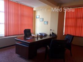 Spatiu birouri Sibiu 130 mp in cladire de birouri