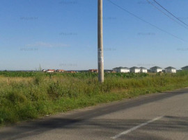 Teren intravilan rezidential, Săbăreni, 10 km de Centură