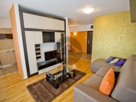 Apartament mobilat Privilegio Residence