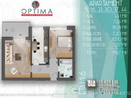 Apartament 2 camere, spatios si luminos,sector 3, metrou