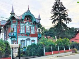 Pensiune deosebita / afacere / Ocna Sibiului - Sibiu