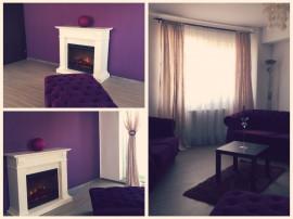 Inchiriere apartament 2 camere lux Dristor