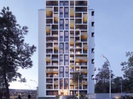 Apartament 3 camera in ansamblu premium Zorilor