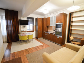 Apartament tip studio, mobilat si utilat, comsion 0%, 71 mp