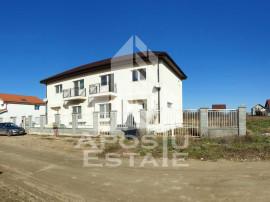Duplex modern Giarmata