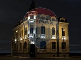 Spațiu de birouri cladire de epoca Mihai Eminescu