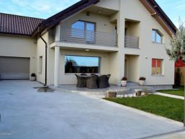 Bradu-Geamana, casa noua la cheie, 4 dormitoare, birou,3 bai
