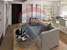 Apartament 3 camere sector 1 Straulesti Doi Cocosi