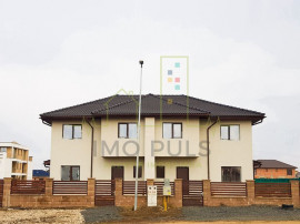 Duplex Modern - FINISAJE la ALEGERE