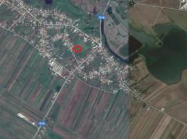 Loc de casa, Ciocănești, prin Tărtășești sau Buftea
