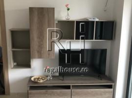Baneasa - Maia Sisesti, apartament 2 camere mobilat