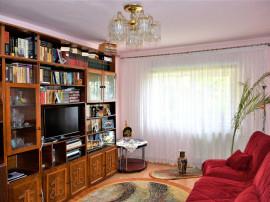 Apartament 3 camere decomandat, cartier Racadau