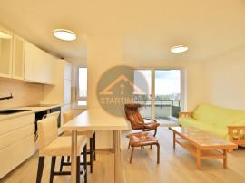 Apartament mobilat doua camere Coresi Avantgarden