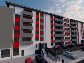 Apartament 2 camere (tip studio) Metrou (700 metri)