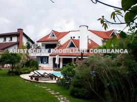 Vila lux in Corbeanca in Paradisul Verde