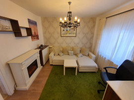 Apartament 2camere 50mp zona Romana Victoriei mobilat utilat