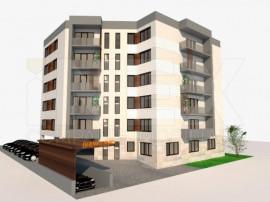 Apartament 2 camere Gavana   64 mp   Hermes Nord