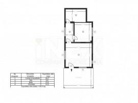 Apartament 2 camere| Trivale | Campului