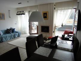 Duplex 3 camere Poiana Brasov Silver Mountain proprietar