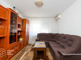 Apartament 3 camere, Vlaicu, zona Fortuna, 67 mp