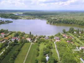 Vila + Teren 8200 | Iesire la lac | Langa Vila 23