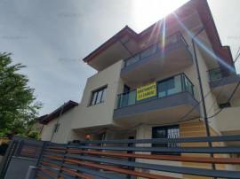 Apartament cu 2 camere   Bloc tip Boutique   Damaroaia - ET