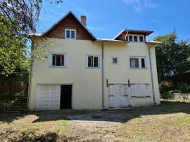 Casa in Breaza,str Republicii,D+P+M,6 camere,3 bai