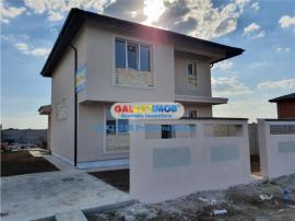Casa Individuala in Oras Magurele com Varteju Str Bucuresti