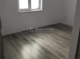 3 camere- Apartament NOU -62 mp- FINISAT - Terasa si gradina