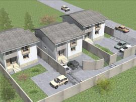 Case individuale  Craiovei