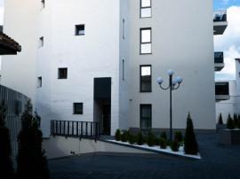 Aparthotel NOU si modern, destinat exclusiv turistilor !