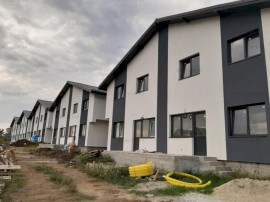 Prelungirea Ghencea, vila cu 4 camere, suprafata utila 120mp