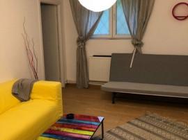 Apartament 2 camere Floreasca, Giuseppe Garibaldi