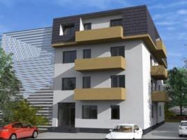 Apartament 2 camere decomandat Oltenitei zona Lidl bloc fina