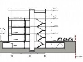 Rahova Sebastian 1800 mp aut de constructie 34 apart si 3...