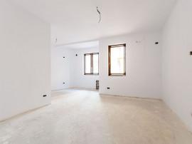 Apartament cu 3 camere în bloc nou.
