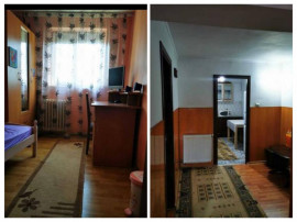 Apartament 3 camere zona Imparat Traian