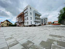 Apartament spatios -3 camere - Loc de parcare