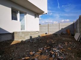 Casa 4 camere, P+1+P 110mp utili + 200mp curte, Bragadiru