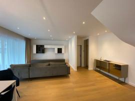 Duplex 4 camere - One Herastrau Plaza