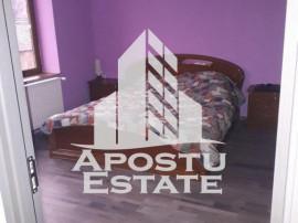 Apartament SUPERB cu 2 camere in zona Traian