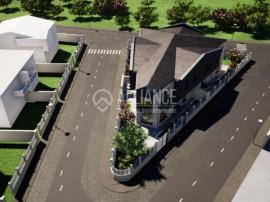 Ovidiu Sud cartierul nou malul lacului vila P+1E
