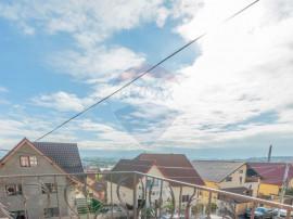 Comision 0% - O casa deosebita in Codlea cu panorama