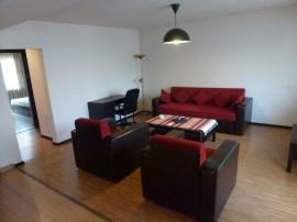 Apartament Decebal 2 camere