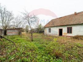 Casă cu 2 camere + Garaj si Terasa în zona Aradul Nou