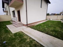 Casa singulara,curte libera 250mp