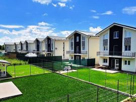 Vila 5 camere Otopeni City Gardens, pret 130.000 euro + tva