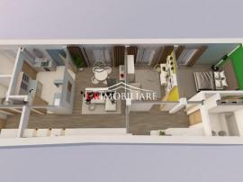 Apartament nou 3 camere Bucurestii Noi