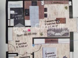 Apartament cu 2 camere | etajul 2 | zona Traian Vuia